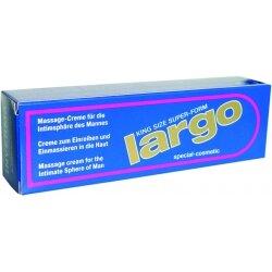 Крем Largo для увеличения полового члена, 40 мл