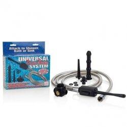 Гигиеническая насадка для душа Universal Water Works System