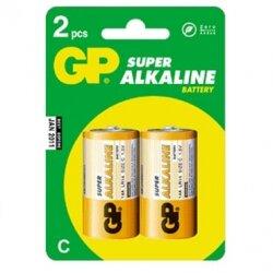 Батарейка 14А  (алкалин) в пленке по 2 шт.