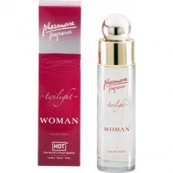 Духи для женщин с феромонами Woman Twilight, 45 мл