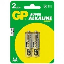 Батарейки GP Super AA
