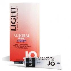 Возбуждающий гель для клитора с легкой степенью воздействия Clitoral Gel Light, 16 мл