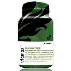 Продукт для мужчин Maximizer, 96 шт