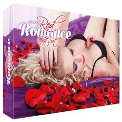 Подарочный набор Red Romance Gift Set