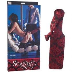 Роскошная элегантная шлепалка Scandal Paddle