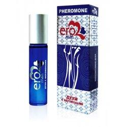Духи с феромонами для мужчин  EROMAN №4