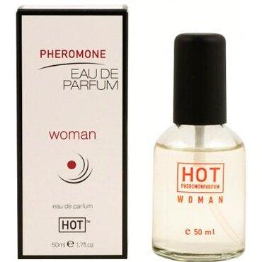 Духи для женщин с фероманами классические 50 мл